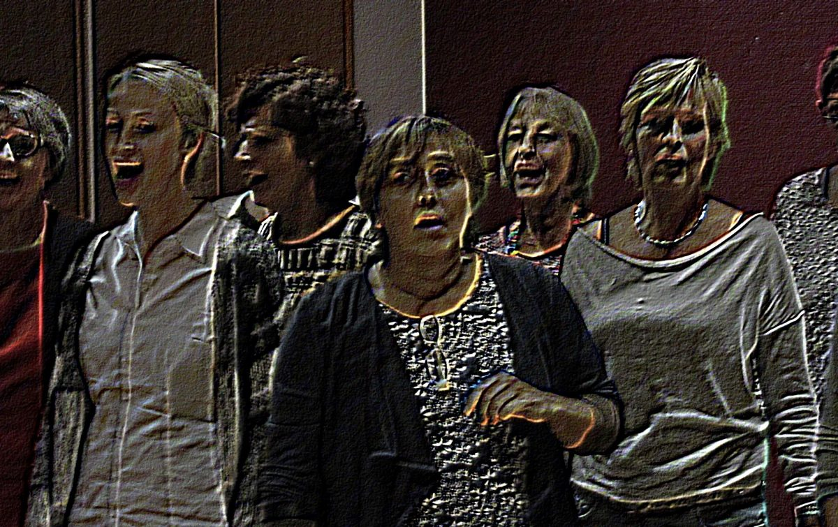 6 Psychological and Physical Benefits of Choral Singing